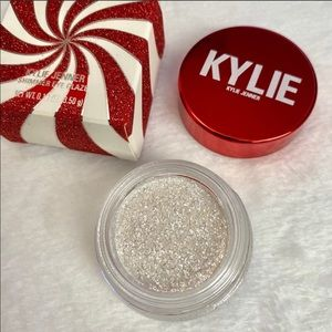 Icy What You Mean Shimmer Eye Glaze